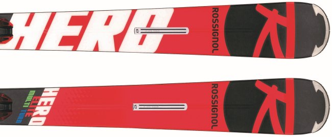 NARTY ROSSIGNOL HERO ELITE MT TI  MULTI TURN 2020