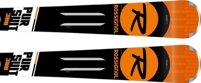 NARTY ROSSIGNOL PURSUIT 300 + XPRESS10 2019