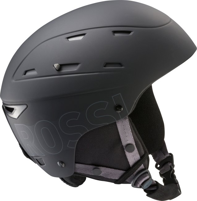 KASK ROSSIGNOL REPLY IMPACTS CZARNY  RKHH202 2019