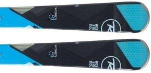 NARTY ROSSIGNOL TEMPTATION 84 + XPRESS 2017
