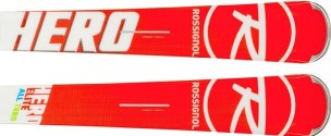NARTY ROSSIGNOL HERO ELITE ALL TURN XPRESS2 2018