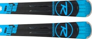 NARTY ROSSIGNOL PURSUIT 400 CA CARBON+NX12 2018