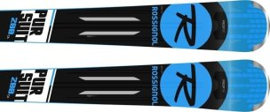 NARTY ROSSIGNOL PURSUIT 200 CA CARBON +XPRESS 2019