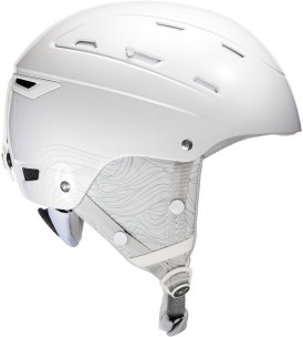 KASK ROSSIGNOL REPLY IMPACTS W 54-58 RKHH404 202