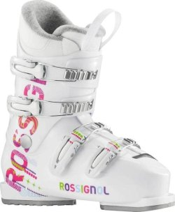 BUTY ROSSIGNOL FUN GIRL  J4  JUNIOR 2017  RBE5080