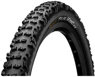 OPONA CONTINENTAL 29X2.40 TRAIL KING II SW TR ZWI
