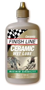 OLEJ FINISH LINE WET LUBE 120 ml. butelka plastikowa