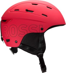 KASK ROSSIGNOL REPLY IMPACTS RED RKIH207 2021