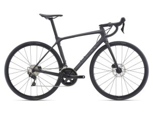 ROWER GIANT TCR ADVANCED  2 DISC 2021