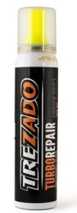 SPRAY NAPRAWCZY DO OPON TREZADO 100ml  TURBOREPAIR