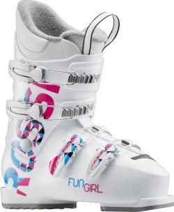 BUTY ROSSIGNOL FUN GIRL  J4  JUNIOR RBG5080