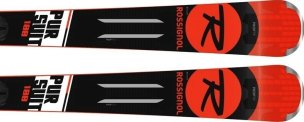 NARTY ROSSIGNOL PURSUIT 100 + XPRESS10 2019