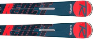 NARTY ROSSIGNOL REACT R6 COMPACT XP11 2020