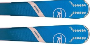 NARTY ROSSIGNOL EXPERIENCE 74 W +XPRESS BLUE 2020