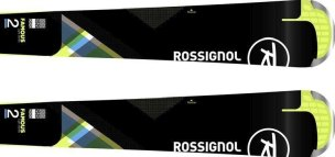 NARTY ROSSIGNOL FAMOUS 2  + XPRESS W 10