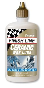 OLEJ FINISH LINE WAX LUBE 120 ml. butelka plastikowa