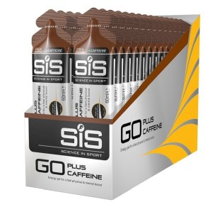 SIS GO ENERGY ŻEL Z KOFEINĄ  COLA 60ml