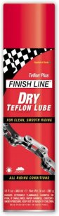 OLEJ FINISH LINE TEFLON PLUS 244 ml. aerozol