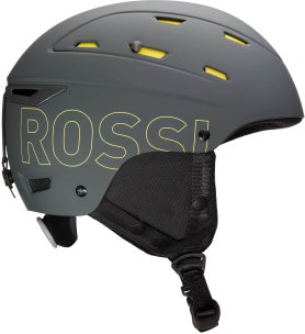 KASK ROSSIGNOL REPLY IMPACTS GREY RKIH206 2020