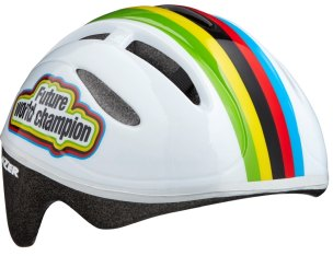 KASK ROWEROWY LAZER BOB FUTURE WORLD CHAMPION 2019