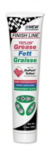 SMAR FINISH LINE TEFLON GREASE 100g tuba teflonowy
