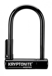 ZAMKNIĘCIE KRYPTONITE KEEPER 12 MINI 6 U-LOCK