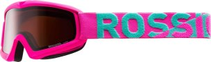 GOGLE ROSSIGNOL RAFFISH SPARKY PINK RKGG502 2018