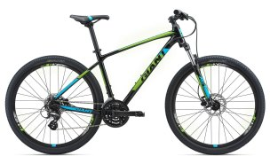 ROWER GIANT ATX 1 GE 27,5 2018 BLK/BLUE/GREEN
