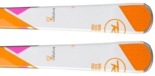 NARTY ROSSIGNOL TEMPTATION 75 + XPRESS W 10 2017