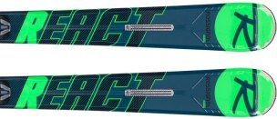 NARTY ROSSIGNOL REACT R4 SPORT XP10 2020